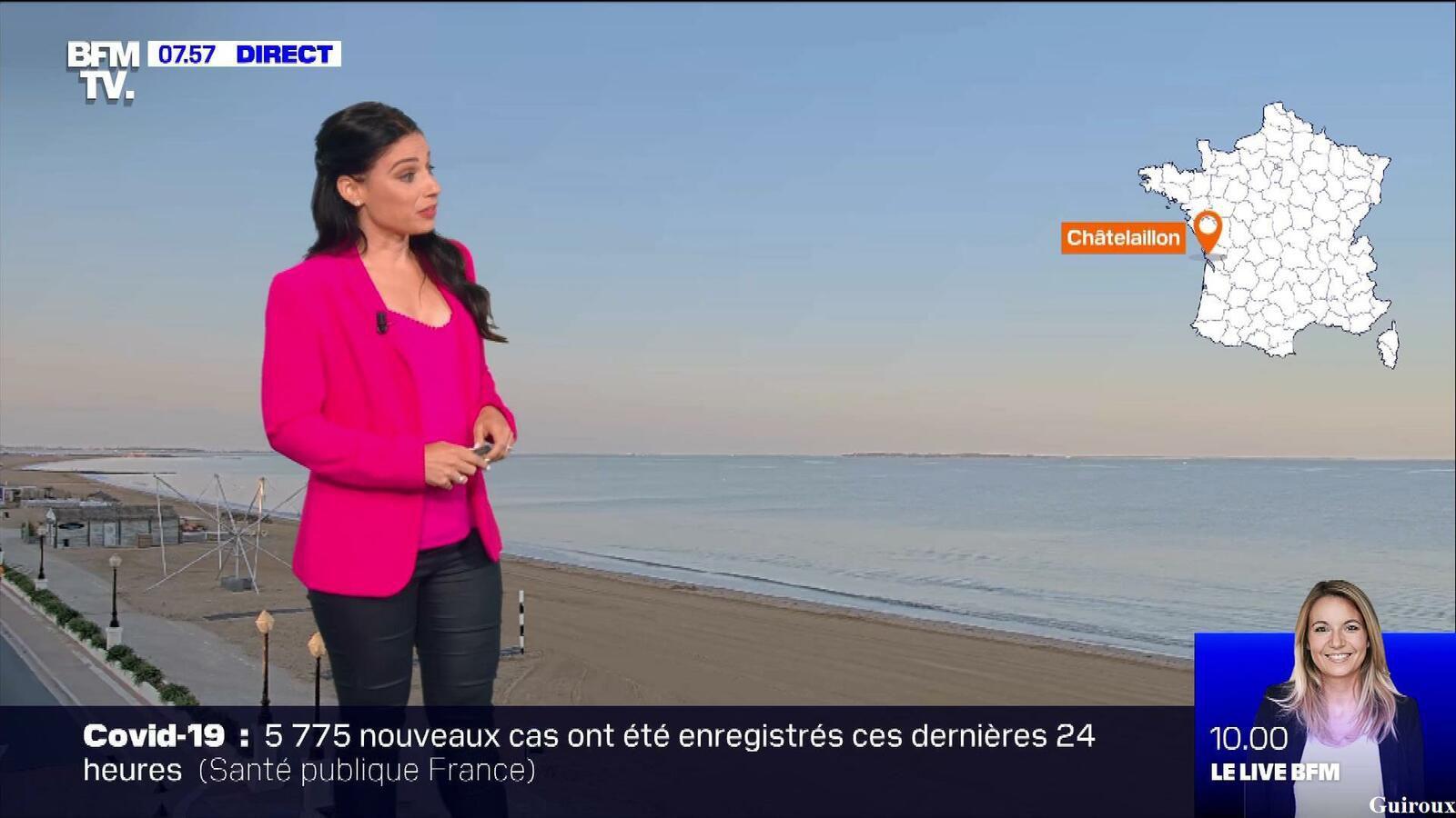 Virginie Hilssone-Lévy 10/08/2021