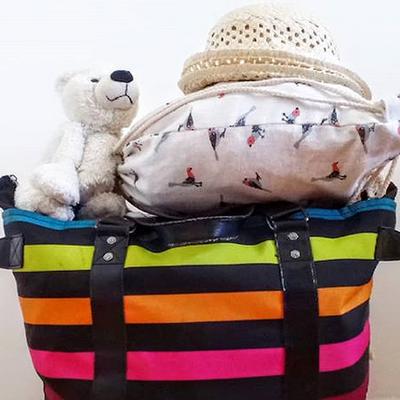 Comment occuper les enfants en voyage?