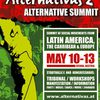 Summit of social movements Latin America, the Carribean and Europe