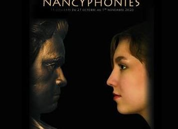 Laure Cholé et Martin Beau, deux jeunes talents aux Nancyphonies