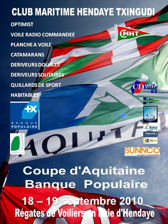 Album - COUPE-AQUITAINE-2010