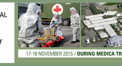 International conference on disaster and military medicine