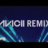 Faithless - Insomnia 2.0 - Avicii Remix (Official)