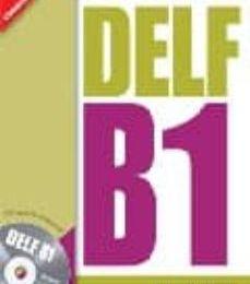 Descargas gratis de libros reales DELF B1