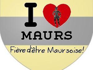 Avatars Fier d'être Maursois