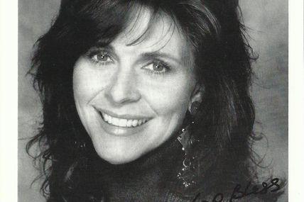 """Lindsay Wagner """"Super Jaimie"""""""