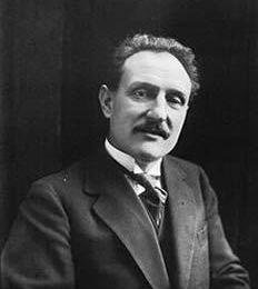 """IDERM : """"Camille Chautemps"""" : un maçon en politique (1885-1963), par Jacques Bernot le jeudi 1er avril à 17h en Visioconférence."""