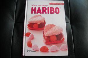 Haribo, c'est beau la vie...
