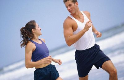 Regular exercise can change our DNA