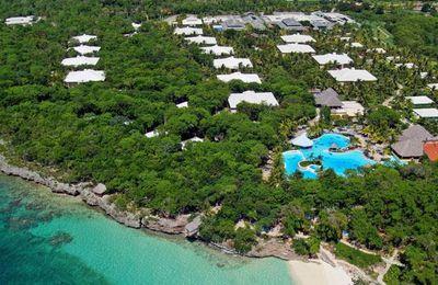 Hôtel Paradisus Rio de Oro Resort & Spa - Cuba