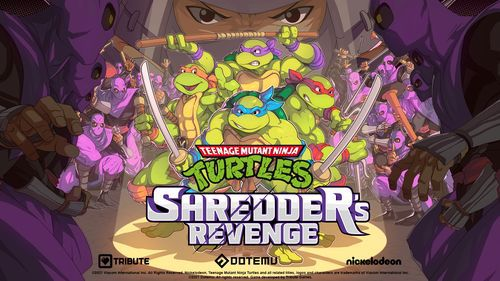 [ACTUALITE] Teenage Mutant Ninja Turtles: Shredder's Revenge - Annoncé sur PC et consoles