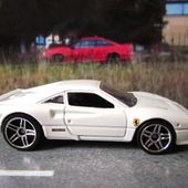 FERRARI 288 GTO HOT WHEELS 1/64 - car-collector.net