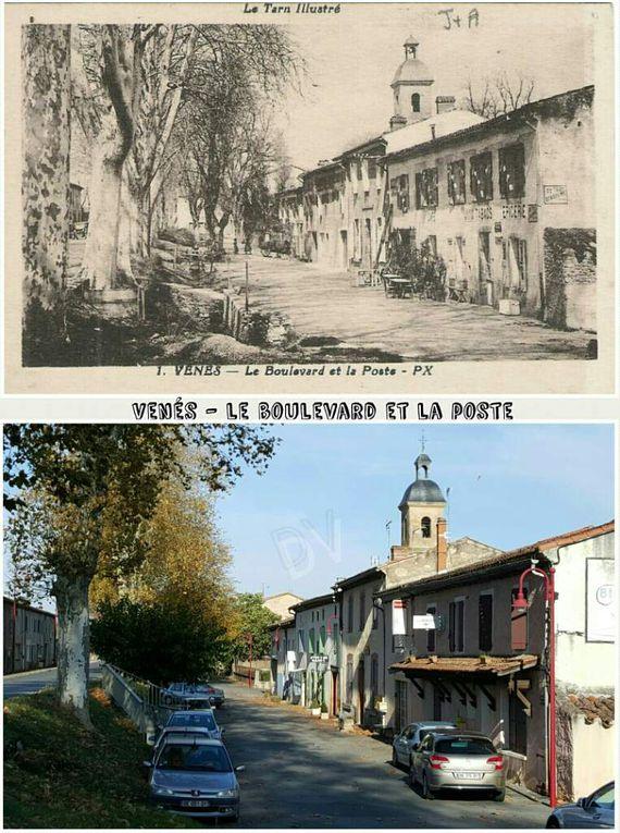Vénès, Tarn 《13》~