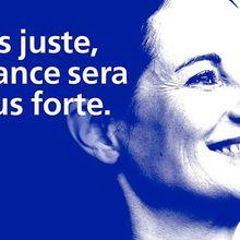 Ségolène Royal : osez, Monsieur le président !