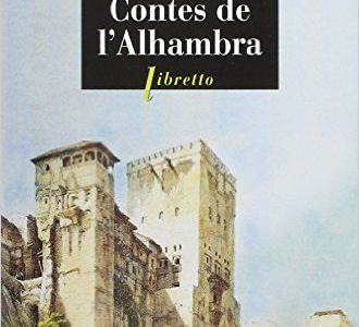 Contes de l'Alhambra, Washington Irving