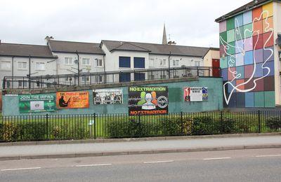 734) Rossville Street, Derry