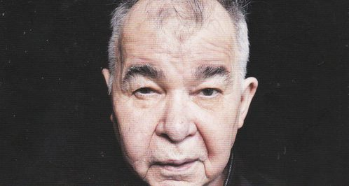 "John Prine ""The Tree of Forgiveness""     (recommencé et complet !!!)"