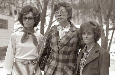 Les enlevées du Kentucky (1976)