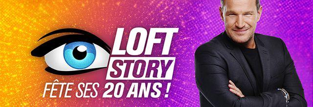 Soirée événement en direct sur C8 : « Loft Story fête ses 20 ans » présentée par Benjamin Castaldi
