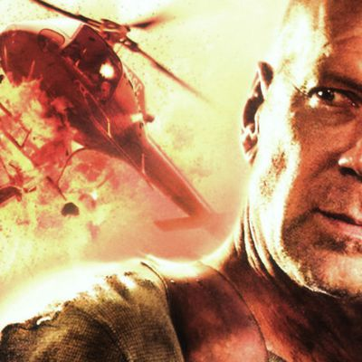 DIE HARD 6, TOUJOURS D'ACTUALITE ?