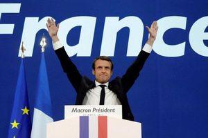La conquête: Comment Macron a pris le pouvoir