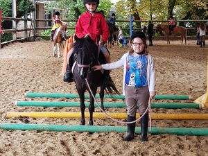 Stage Equitation Comines 04/08/2017