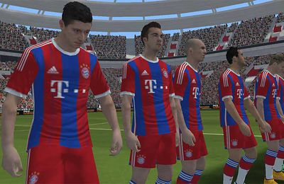 #GAMING - #KONAMI - eFootball PES 2021 SEASON UPDATE : le Data Pack 2.0 est désormais disponible !