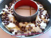 flan poires-chocolat