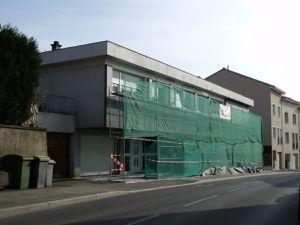 N° 68a rue Clemenceau à Algrange - Docteur et Habitation
