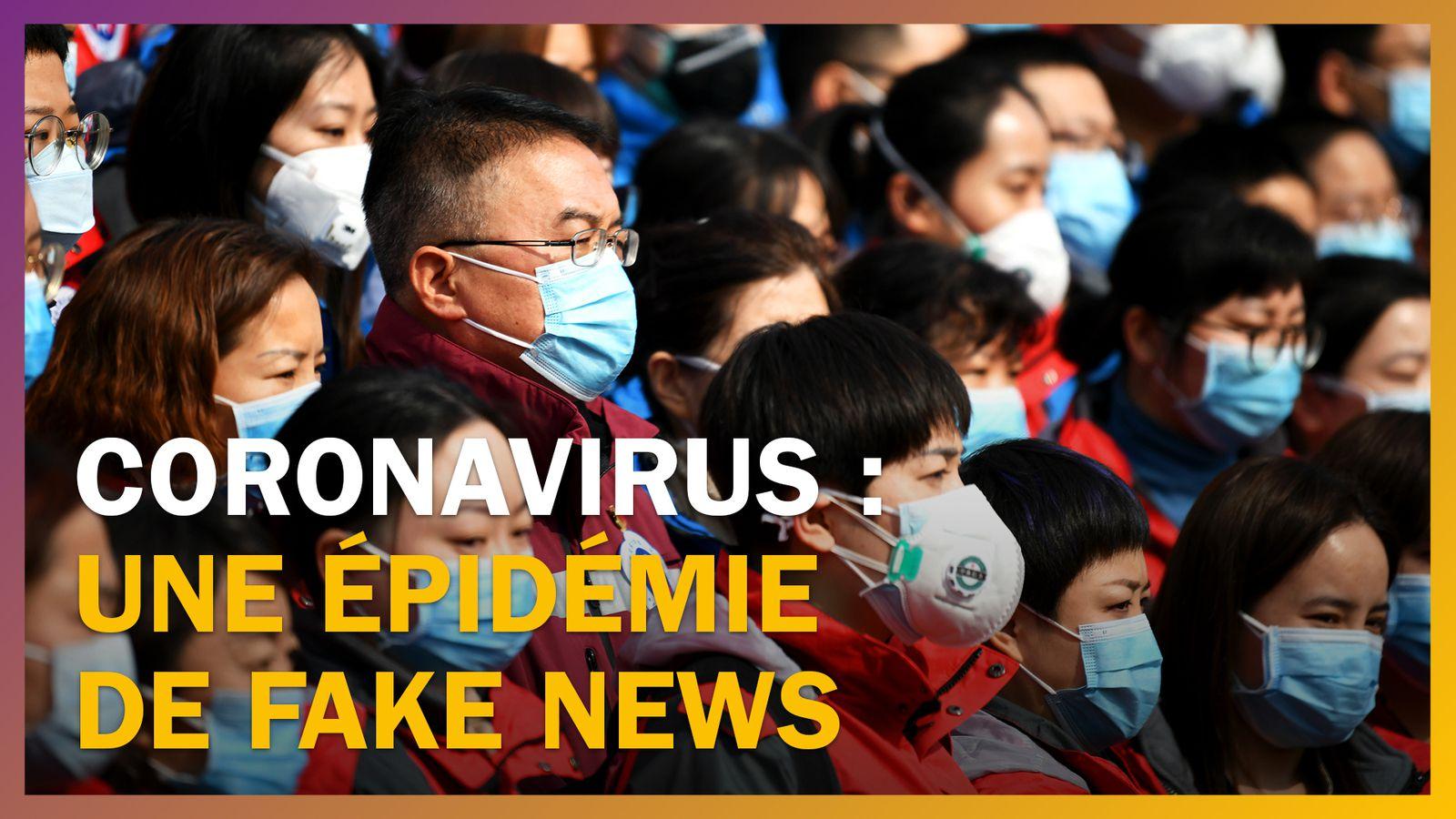 """Les médias sont le fléau de cette """"pandémie"""" - 19/06/2021."""