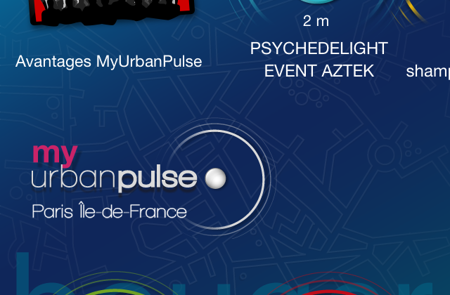 Urban Pulse : une appli qui... pulse !