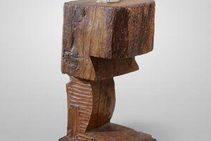 Sculptures au Guggenheim (5)