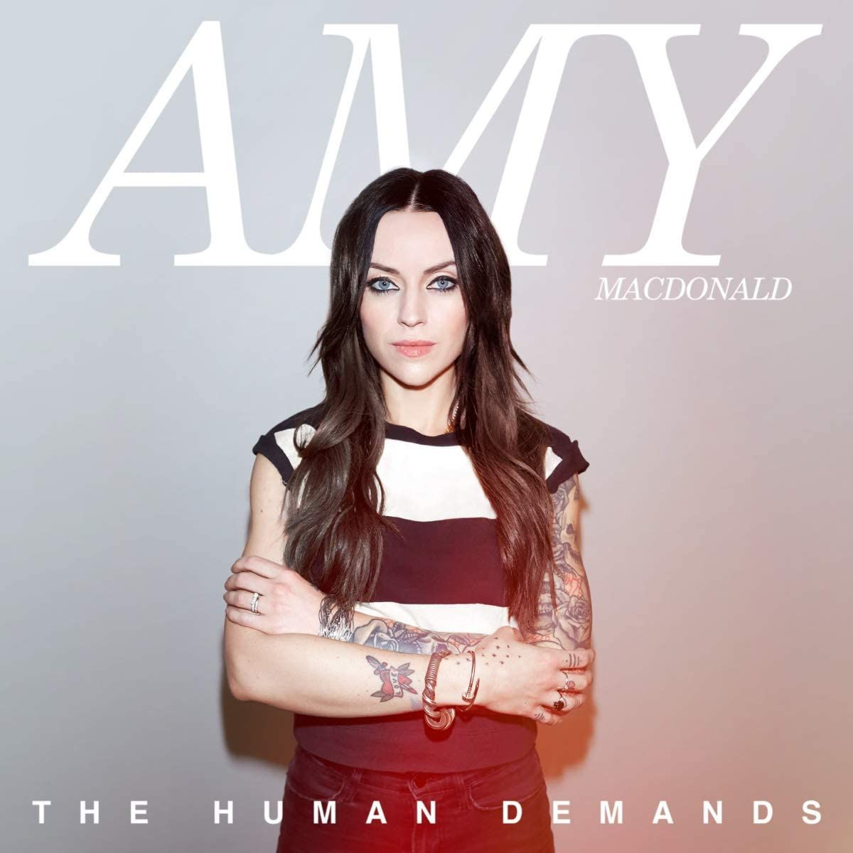 Amy Macdonald dévoile « The Human Demands » !