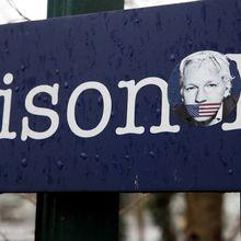 L'adminisration Biden continuera les poursuites contre Julian Assange