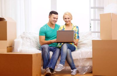 Tips For Using A European Moving Company