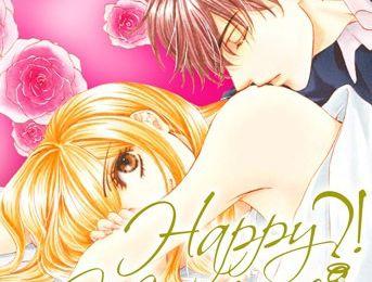 Happy Mariage #5 - Enjoji Maki