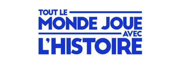Stéphane Bern & Nagui nous feront jouer avec l'histoire le 8 octobre sur France 2