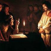 La vraie raison pour laquelle Jésus fut rejeté et mis à mort par les grands prêtres juifs. - MOINS de BIENS PLUS de LIENS