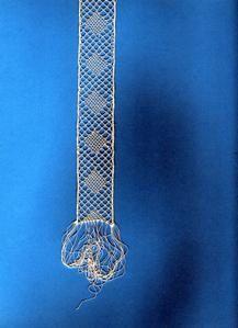l'art du fils vous y trouverez de la dentelle aux fuseaux, du crochet , des amigutumis, peut être un peu de tricot, du point de croix et tout ce qui à un rapport avec des aiguilles et bien sur...du fil! donc on pourra trouver un peu de couture à l