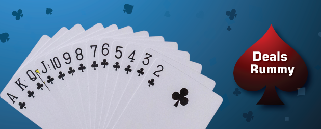 What is Deals Rummy? How To Play It?