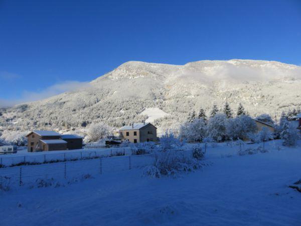 Saint André les Alpes: A année exceptionnelle, climat exceptionnel !