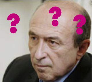 Quel maroquin pour Gérard Collomb en 2012 ?