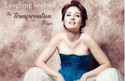 Laughing Seabird ~ The Transformation Place