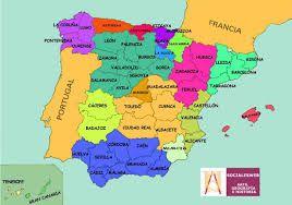 L'Espagne et la viticulture