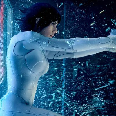 【123Moviez】 Watch..! Ghost in the Shell (2017) Full Movie Free This week✔✔