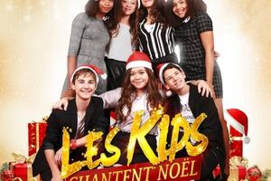 Les Kids - We Wish You A Merry Christmas