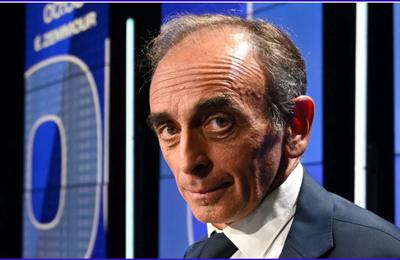"""""""Vous êtes un danger!"""": le débat Zemmour-Mélenchon a fait des étincelles"""