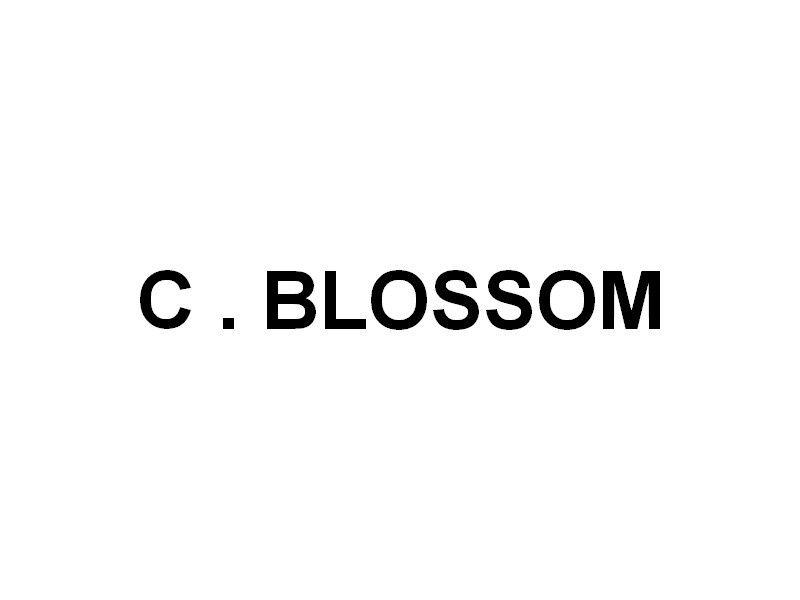 C . BLOSSOM , au mouillage dans le golfe de Fos sur Mer  le 24 juin 2015