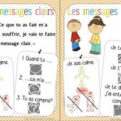 messages clairs