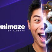 Animaze by FaceRig on Steam